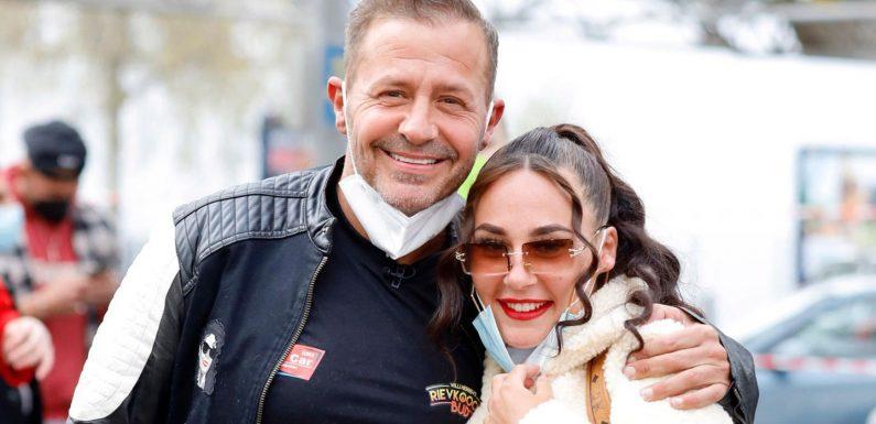 Tochter Alessia erfüllt letzten Wunsch ihres verstorbenen Vaters