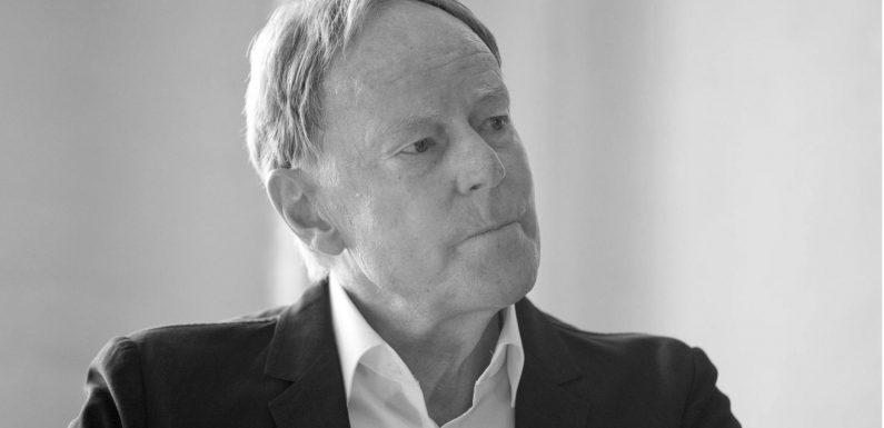 Wolf-Dieter Poschmann: Der ZDF-Sportmoderator ist tot