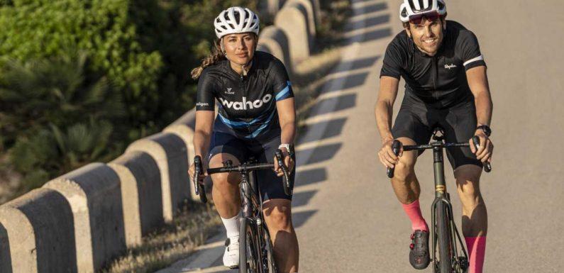 """""""Explosiv""""-Moderatorin Jana Azizi überquert in 5 Tagen die Alpen mit dem Rennrad"""