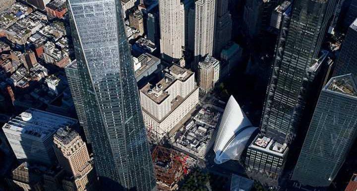 20 Jahre nach 9/11 sieht die Stadt so aus