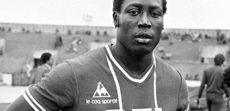 40 Jahre im Koma: Französischer Ex-Teamspieler Jean-Pierre Adams gestorben