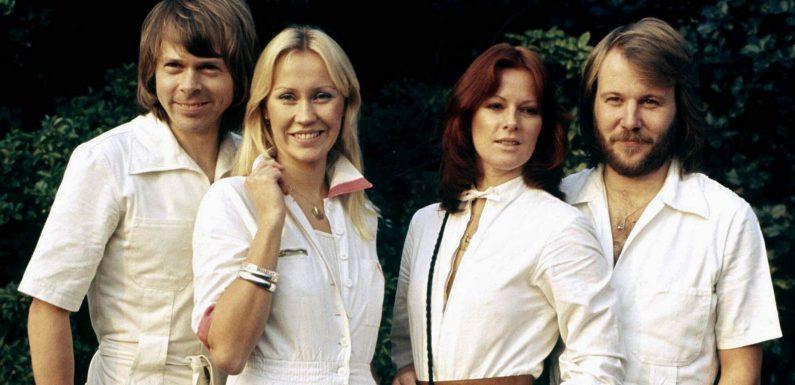 ABBA: Die ganze Wahrheit über Comeback & Trennung   InTouch