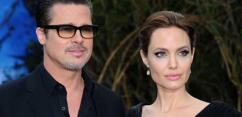 Angst um ihre Kinder? Angelina Jolie spricht über Trennung