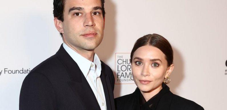 Ashley Olsen: Erster Red-Carpet-Auftritt mit ihrem Freund Louis Eisner