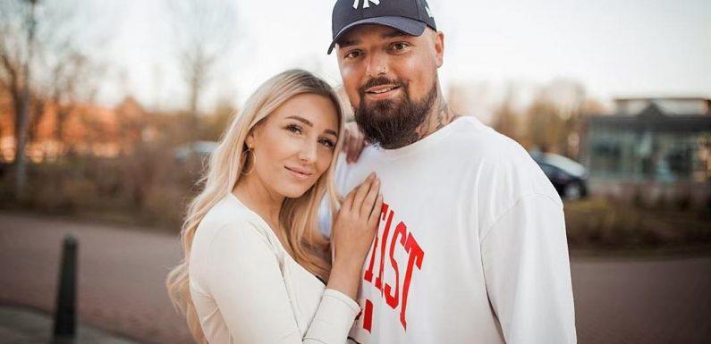Bachelor-Baby: Jessi Cooper und Nik Schröder sind Eltern geworden