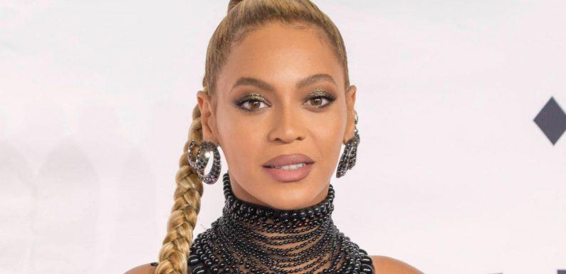 BeyoncéKnowles-Carter: Ihre luxuriöse Mini-Bag hat es in sich