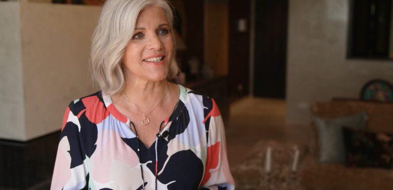 Birgit Schrowange: Traumhafter Neuanfang auf Mallorca