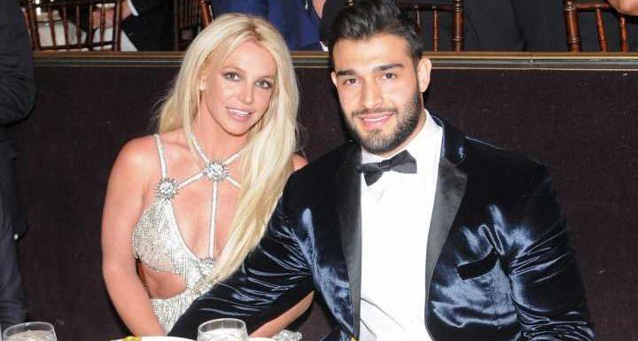 Britney Spears: Die Sängerin hat offiziell ihre Verlobung bekannt gegeben