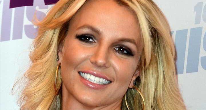 Britney Spears: Richter setzt Vater als Vormund ab