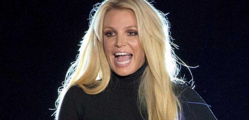 Britney Spears löscht ihren Instagram-Account