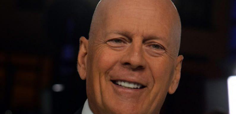 Bruce Willis und Michael Rooker treten 'Corrective Measures'-Cast bei