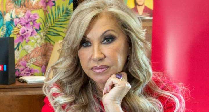 Carmen Geiss zeigt Shanias Kunstwerke: Fan-Kritik ist vernichtend