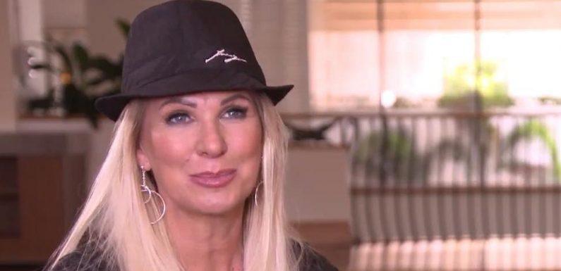 Claudia Norberg ist wieder Single