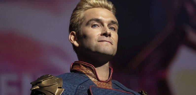 """College-Ableger für Superhelden-Satire """"The Boys"""""""