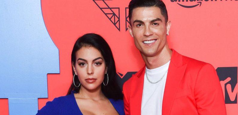 Cristiano Ronaldo: Freundin Georgina will endlich einen Ehering