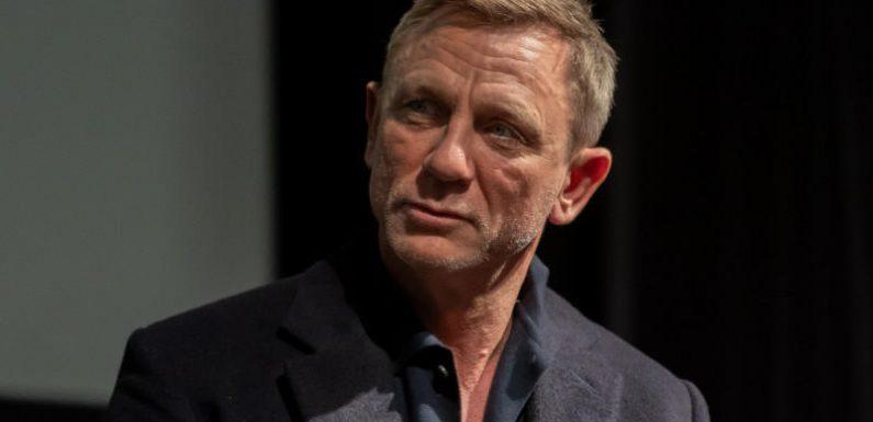 Daniel Craig: Jede Bond-Sekunde ein Traum