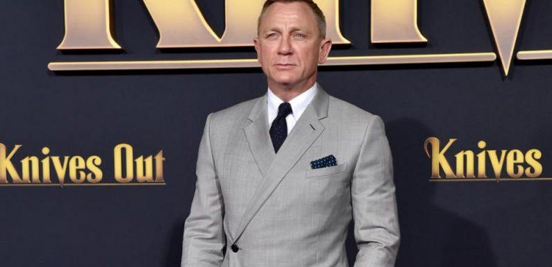 Daniel Craig über 'James Bond'-Rolle: Ruhm überforderte ihn