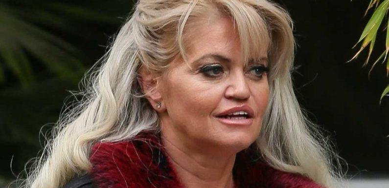 Danniella Westbrook gibt zu: Sie hatte einen Drogenrückfall!