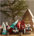 Das ideale Geschenk: 10 süße DIY-Adventskalender zum Befüllen