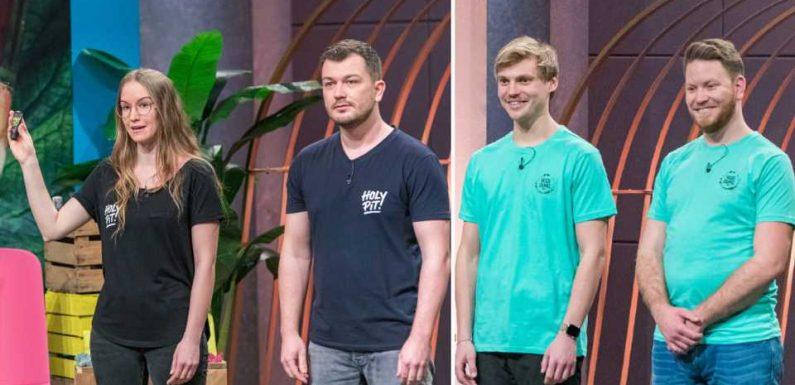 Deal mit Ankerkraut: So happy sind Holypit und Veggie Crumbz