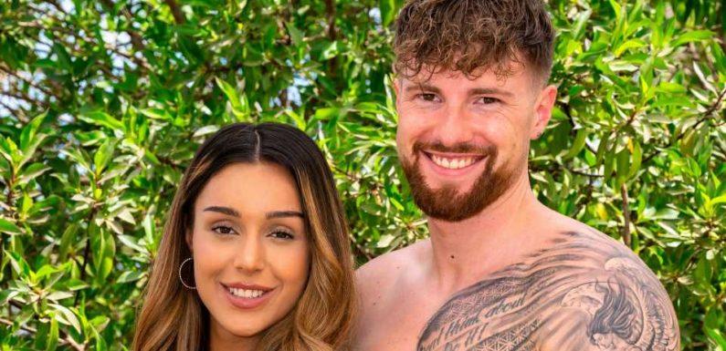 """Der nächste """"Love Island""""-Kandidat landet in der Friendzone"""