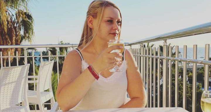 Die Wollnys: Premiere! Sarah-Jane zeigt ihren Freund im Netz