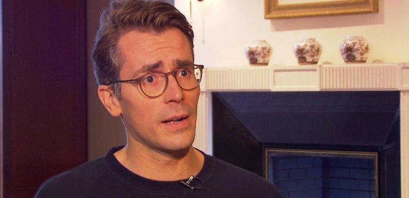 """Dr. Johannes Wimmer über Tod seiner Tochter: """"Es gibt Momente, wo es unglaublich schwer ist"""""""