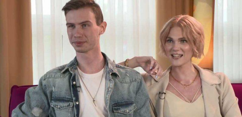 Er ist Fotograf: Ex-GNTM-Girl Lucy stellt ihren Freund vor!