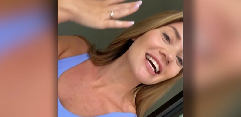 Ex-Bachelorette Nadine Klein verrät erste Details zur Hochzeit