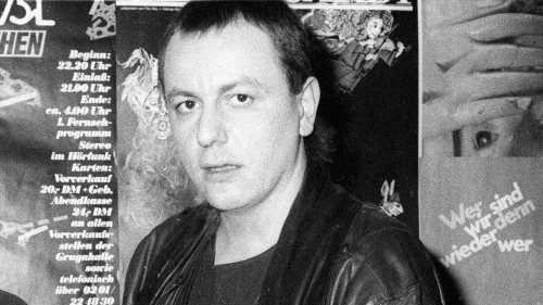 Ex-Spider-Murphy-Gang-Drummer Franz Trojan ist tot