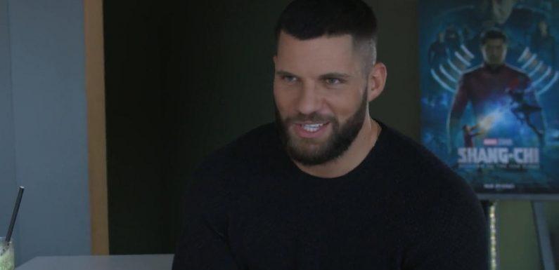 Florian Munteanu: Ex-Boxer aus Deutschland steigt zum Hollywood-Star auf