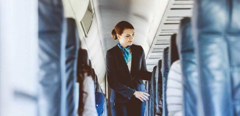 Flugbegleiterin verrät: Diese Passagiere nerven an Bord am meisten!