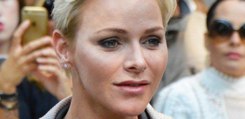 Fürstin Charlène von Monaco: So geht es ihr nach dem Zusammenbruch