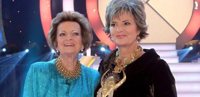 Fürstin Gloria von Thurn und Taxis trauert um ihre Mutter Beatrix