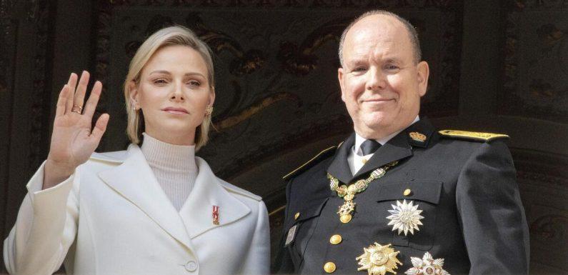 Fürst Albert II. äußert sich zu Gerüchten um Ehekrise