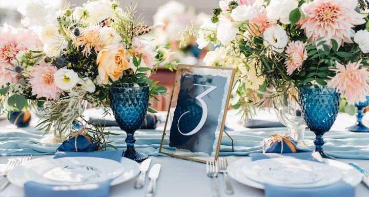 Gastgeschenke zur Hochzeit: 12 wunderschöne Ideen