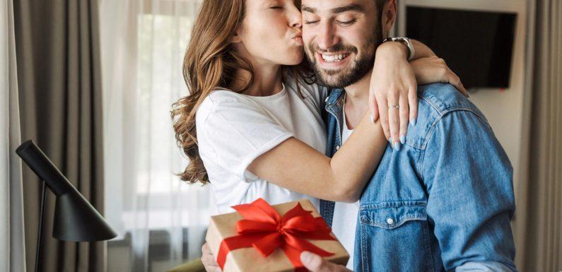 Geschenke zum Hochzeitstag: Zauberhafte Ideen für Ihren liebsten Menschen