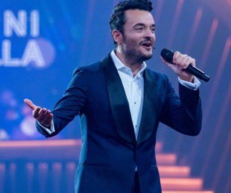 Giovanni Zarrella: 10 Fakten über den Sänger, die du garantiert noch nicht wusstest!