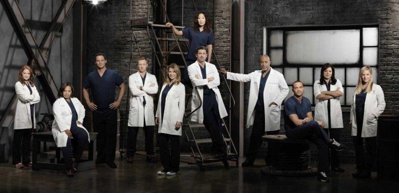 Grey's Anatomy: Das waren die schlimmsten Serientode