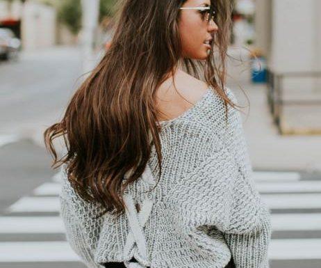 Haarpflege: Dieses 4-Euro-Shampoo ist DER Feuchtigkeitsbooster im Herbst