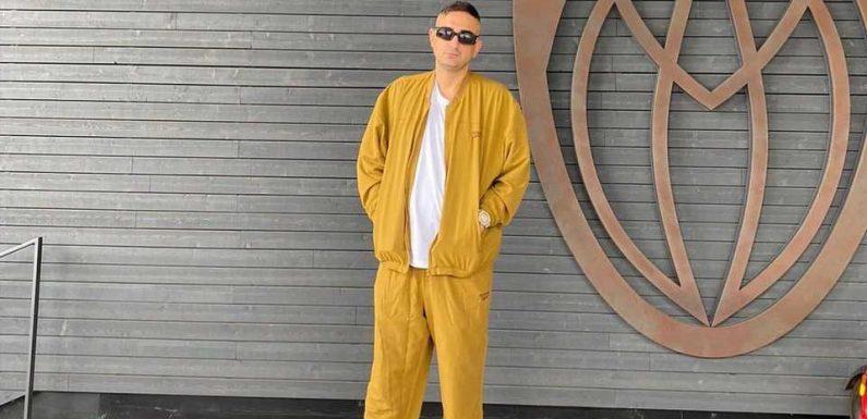 Haftbefehl verrät: Ist eigener Eistee als Rapper ein Muss?