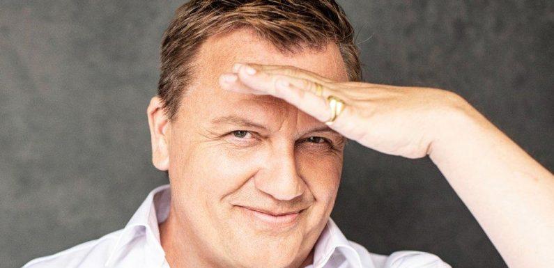 Hape Kerkeling meldet sich mit erster Single zurück