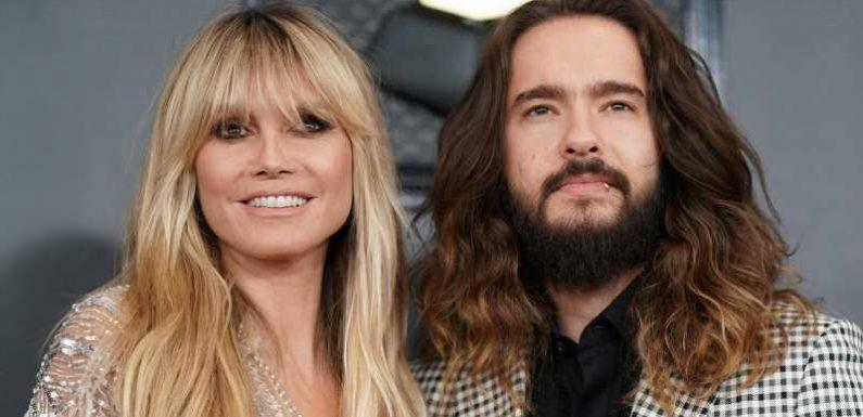 Heidi Klum & Tom Kaulitz: Pikante Beichte! So lernten sie sich kennen | InTouch