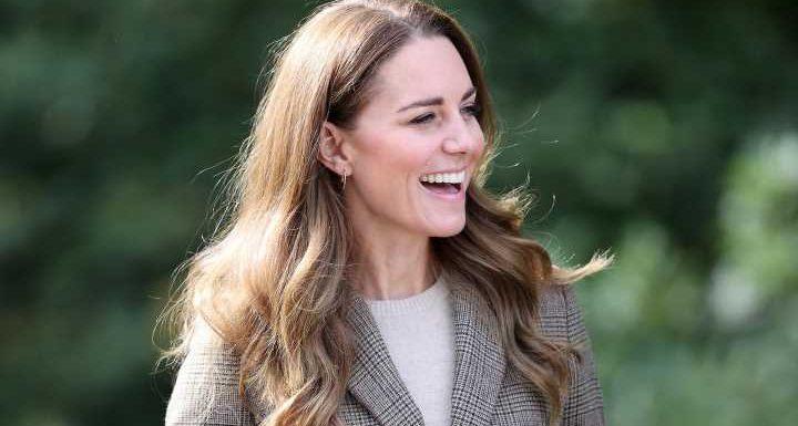 Herzogin Catherine: Diesen Look gibt es noch gar nicht zu kaufen