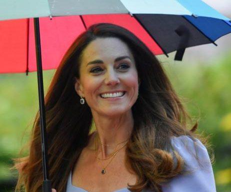 Herzogin Kate: Baby-News! Sie braucht Unterstützung