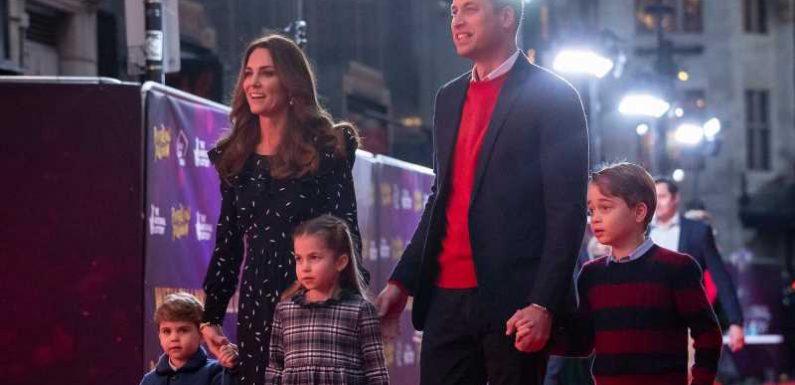 Herzogin Kate: Baby Nummer 4! Ausgerechnet Prinz George hat sich verplappert | InTouch