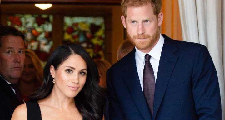 Herzogin Meghan + Prinz Harry: Doch kein Emmy! Wer ihnen den Sieg wegschnappte