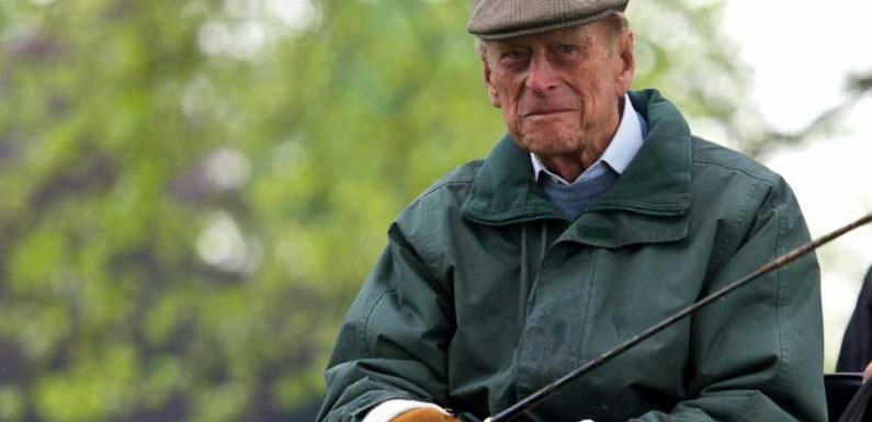 Herzogin Meghan bei neuer Prinz-Philip-Doku nicht dabei