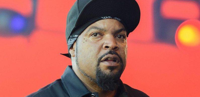 "Ice Cube trauert um ""Friday""-Co-Star Anthony Johnson"