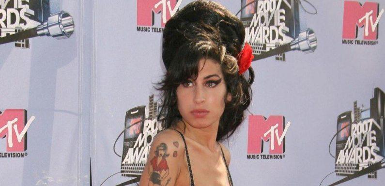 Ihr Vater möchte einen Film über Amy Winehouse verhindern